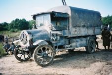 Camion De Dion Bouton